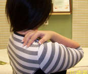 Biotherapy Clinic can help with shoulder pain rotator  cuff injury
